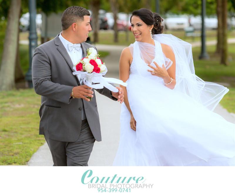 #1 FORT LAUDERDALE WEDDING PHOTOGRAPHER