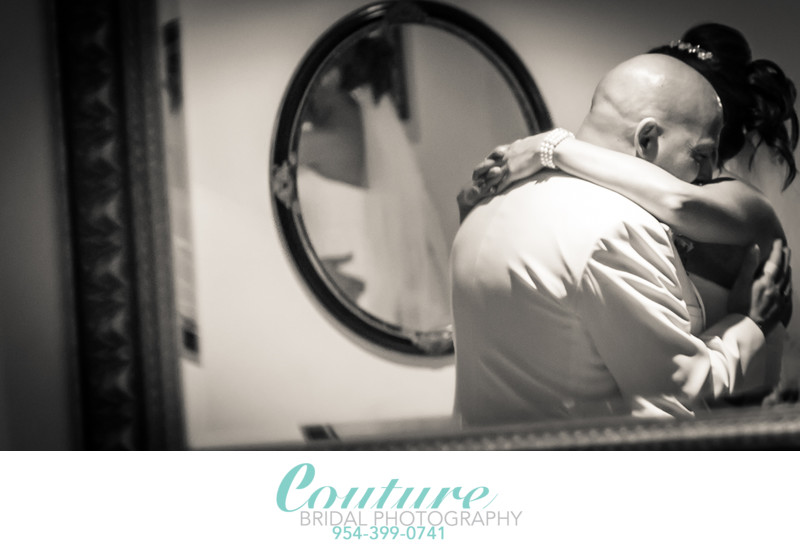 WEDDING PHOTOGRAPHY AT FORT LAUDERDALE RESORTS & HOTELS