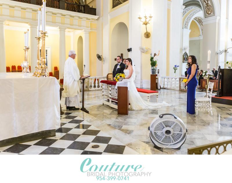 PUERTO RICO'S #1 WEDDING PHOTOGRAPHY STUDIO IN SAN JUAN