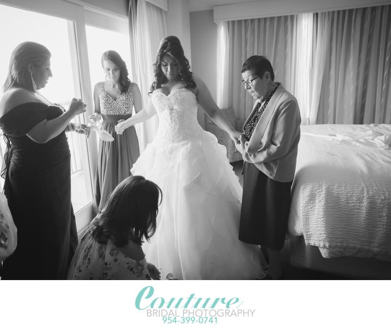 DEERFIELD BEACH WEDDING PHOTOGRAPH ENGAGEMENT PHOTOS