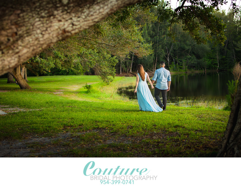 SOUTH FLORIDA ENGAGEMENT & BRIDAL PHOTOGRAPHY