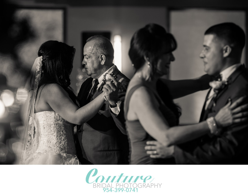 FORT LAUDERDALE ARTSY DOCUMENTARY BRIDAL PHOTOGRAPHY