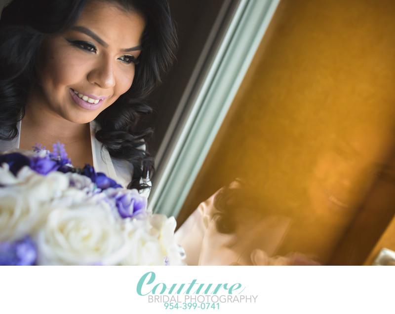 BELLISSIMA BRIDE DEERFIELD BEACH WEDDING PHOTOGRAPHERS