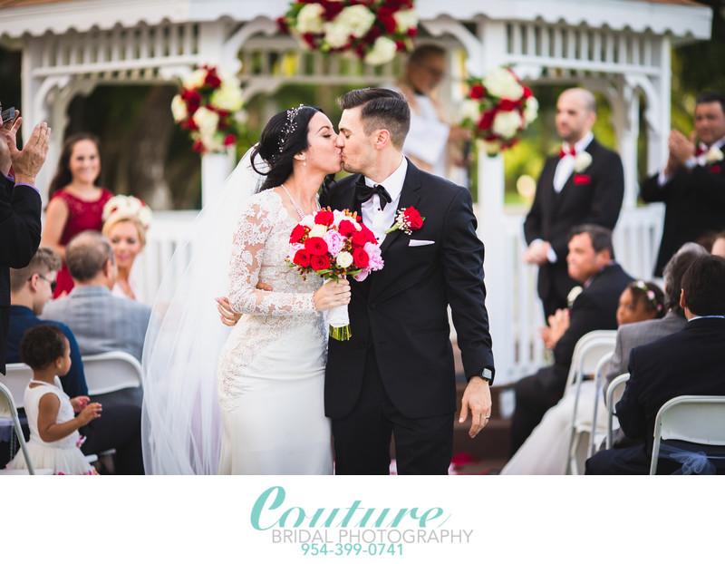 WEDDING PHOTOGRAPHER MIAMI & FLORIDA KEYS