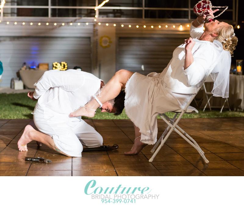 TOP RATED ISLAMORADA WEDDING PHOTOGRAPHER