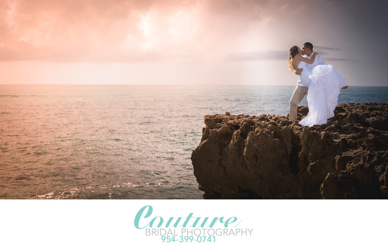 TOP RATED KEY LARGO & FLORIDA KEYS WEDDING PHOTOGRAPHER