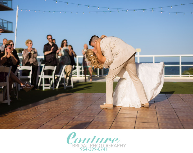WEDDING PHOTOGRAPHY DEERFIELD BEACH WEDDINGS & BRIDES