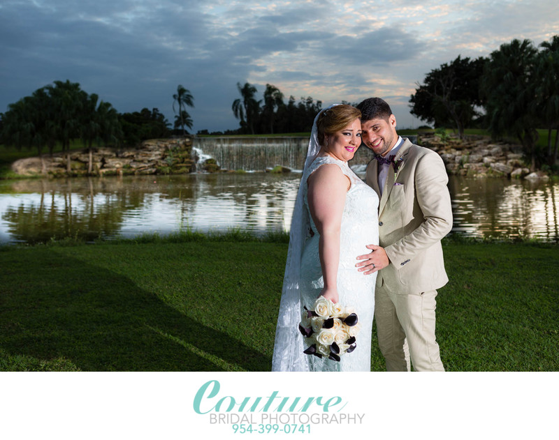 Weston Florida Wedding Photographer