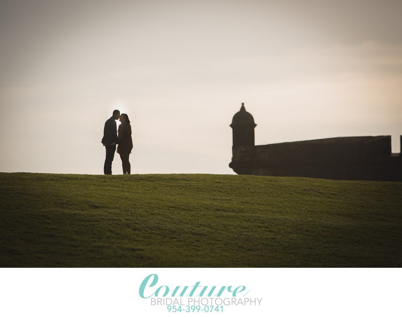 OLD SAN JUAN TOP DESTINATION WEDDING PHOTOGRAPHER