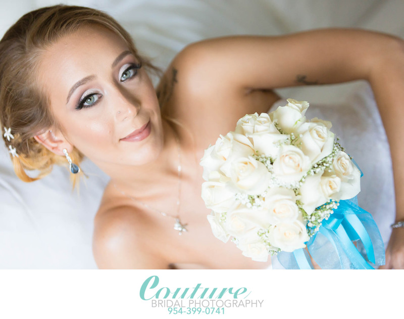 AWARD WINNING BREAKERS PALM BEACH WEDDING PHOTOGRAPHER