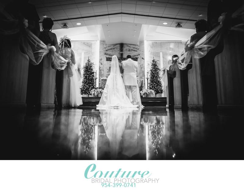 CORAL RIDGE PRESBYTERIAN CHUCH WEDDING PHOTOGRAPHER