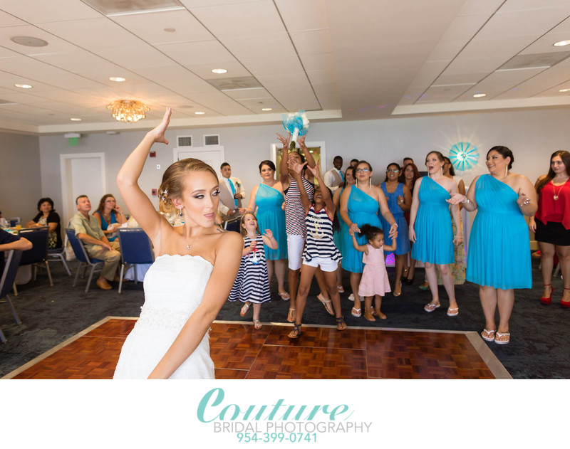 Wedding Photography Team Delray Beach