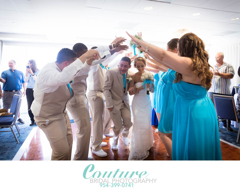 Top Rated Photographers - Palm Beach Weddings