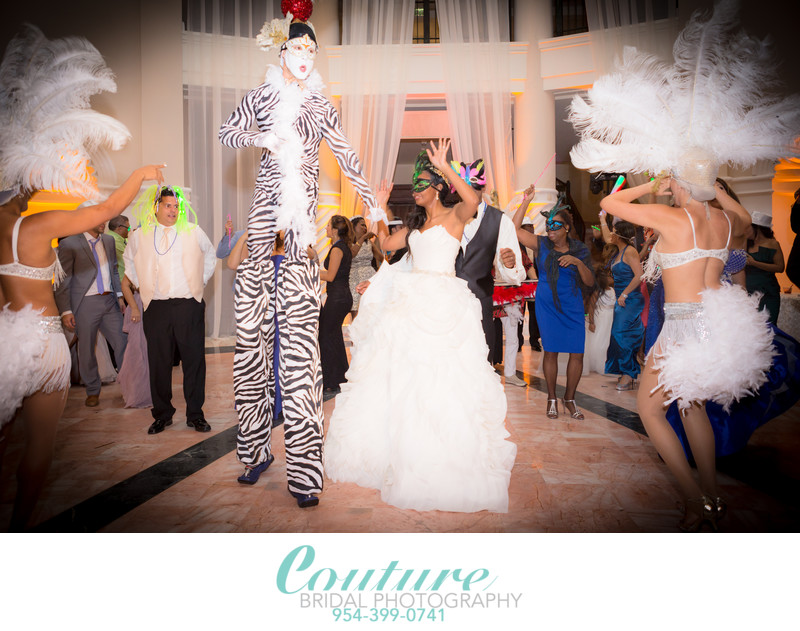 Wedding Photographer Coral Gables