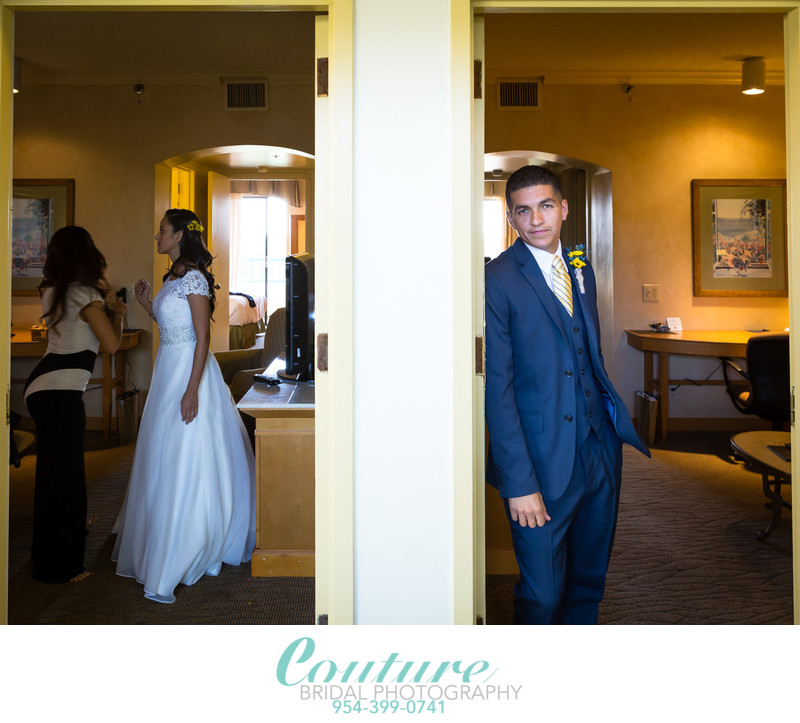 Best Wedding Photographer Sonesta Ft Lauderdale Beach
