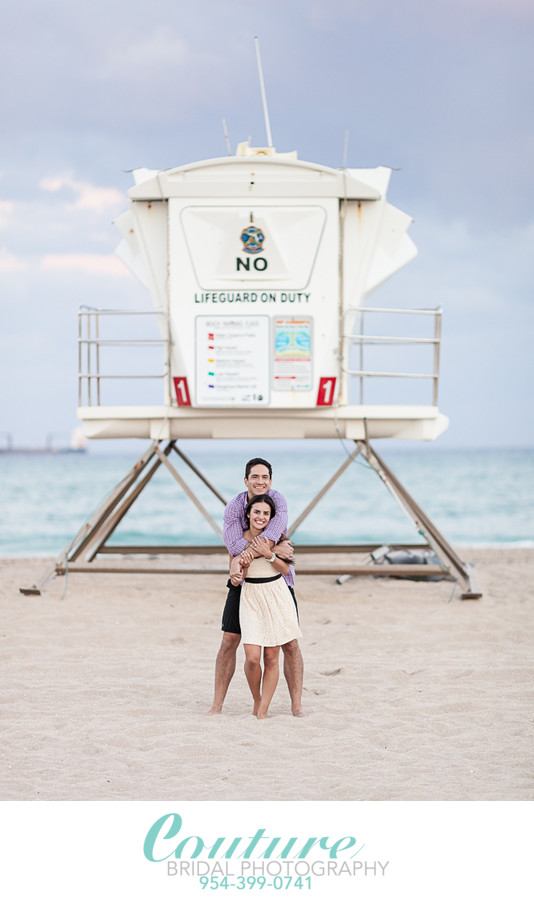 Wedding Photography Team Miami Beach