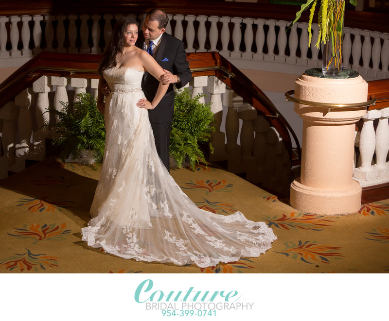 Sheraton Old San Juan Destination Wedding Photographer