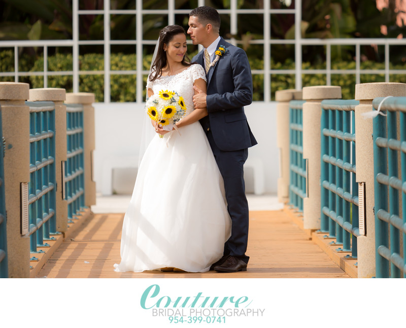 Bridal Photographers | Wedding Photography Boca Raton
