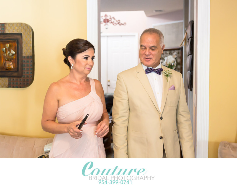 Bonaventure Weston Florida Wedding Photography