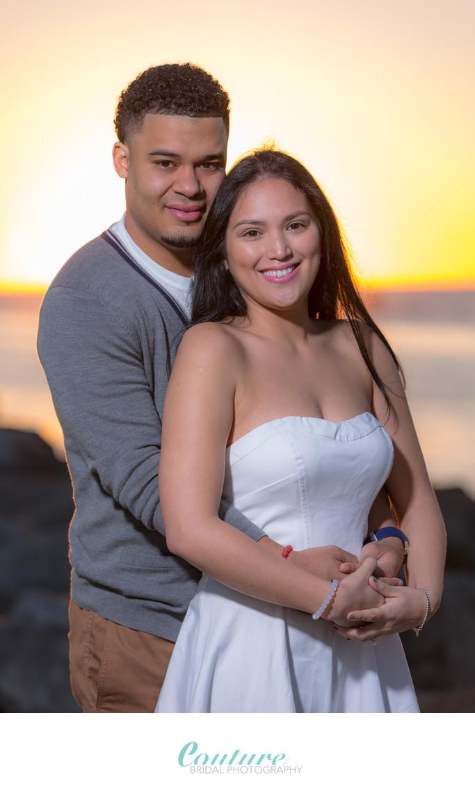 ENGAGEMENTS | FORT LAUDERDALE WEDDING PHOTOGRAPHY