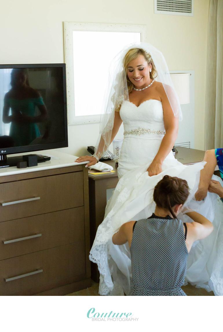 Honey Lake Resort Wedding Photography