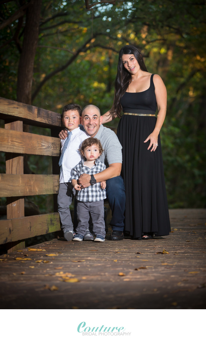FORT LAUDERDALE ON LOCATION FAMILY PORTRAIT PHOTOGRAPHY