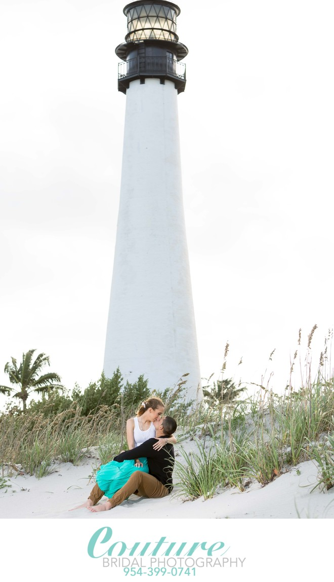 BEST KEY BISCAYNE FLORIDA WEDDING PHOTOGRAPHY PACKAGES