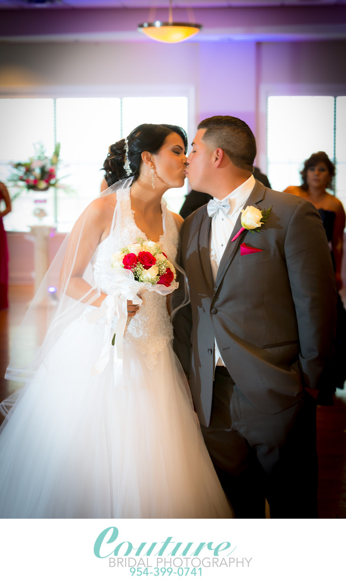 PREFERRED LA JOLLA BALLROOM WEDDING PHOTOGRAPHERS