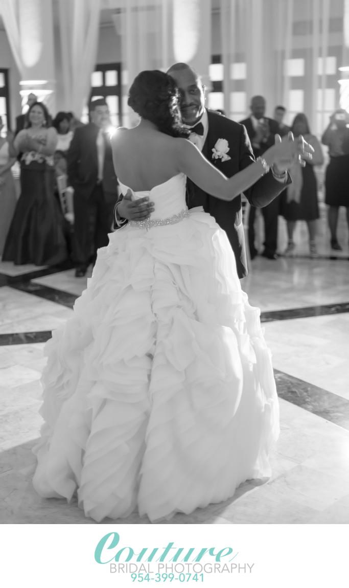 BEST PROFESSIONAL MIAMI WEDDING PHOTOGRAPHERS