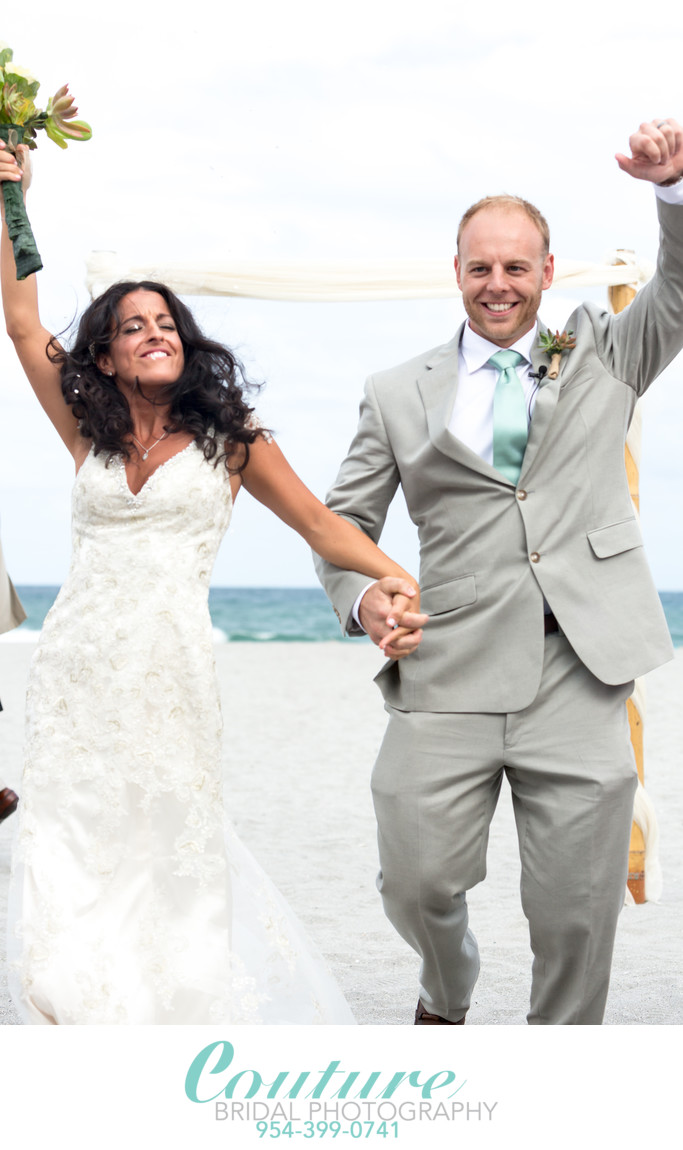 WEDDING PHOTOGRAPHER DELRAY BEACH BEACH WEDDINGS