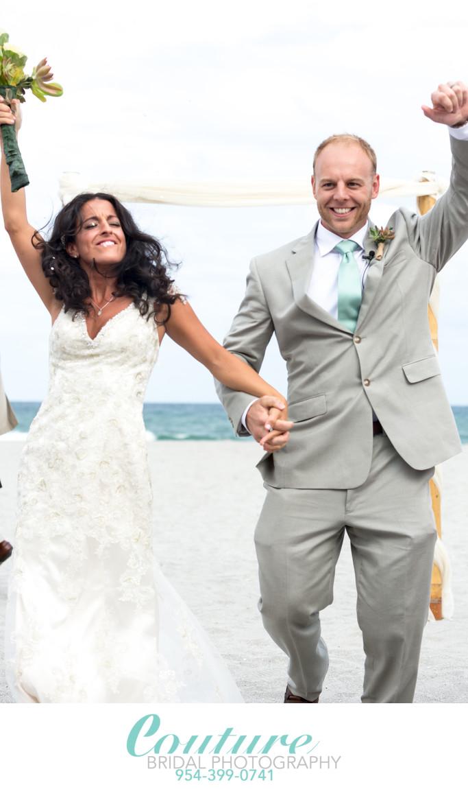 WEDDING PHOTOGRAPHER DELRAY BEACH BEACH WEDDINGS