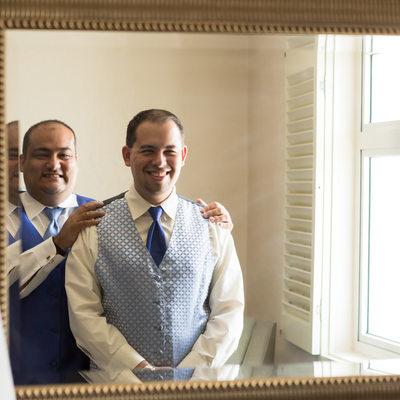 Puerto Rico Best Rated Destination Wedding Photographer