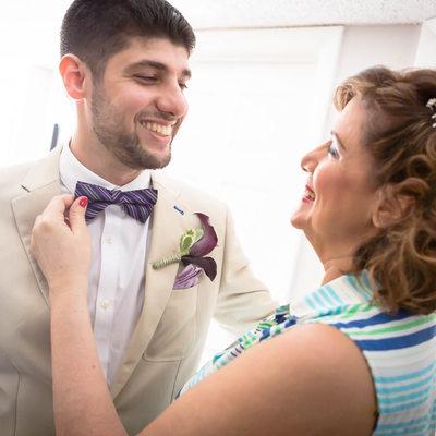 Weston FL Documentary Wedding Photographers