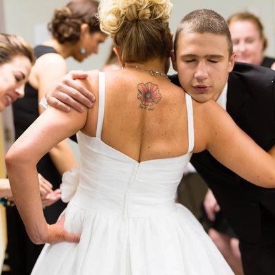 Documentary Wedding Photography Denver