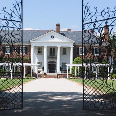 #1 Photographer Boone Hall Plantation & Gardens