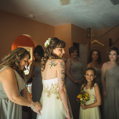Ovations Catering Preferred Wedding Photography Studio