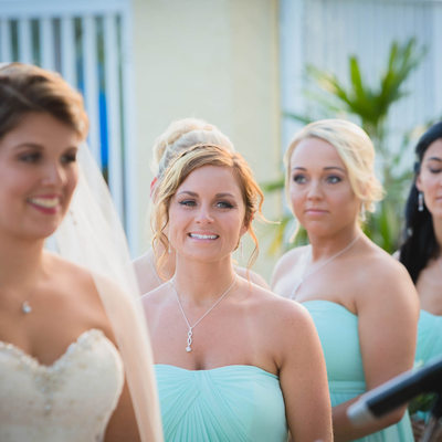 Wedding Ceremony Photos Fort Lauderdale