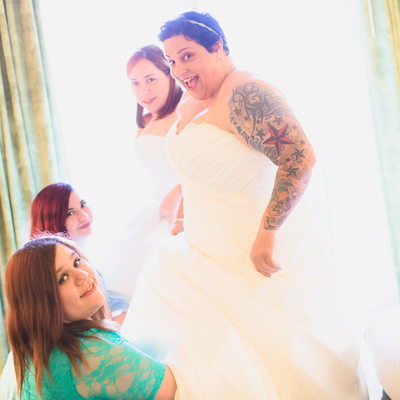BEST GAY & LESBIAN WEDDING PHOTOGRAPHY IN SOUTH FLORIDA