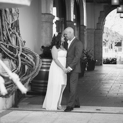 ROMANTIC PALM BEACH ENGAGEMENT PHOTOGRAPHY