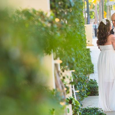 TOWN OF PALM BEACH TOP WEDDING PHOTOGRAPHERS