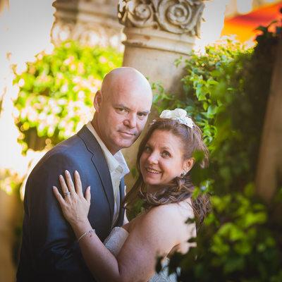 POPULAR PALM BEACH WEDDING PHOTOGRAPHY