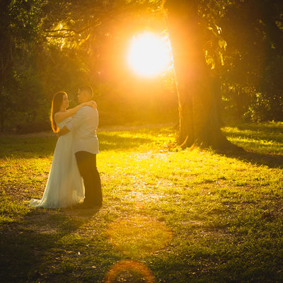 FT LAUDERDALE ENGAGEMENT & WEDDING PHOTOGRAPHERS