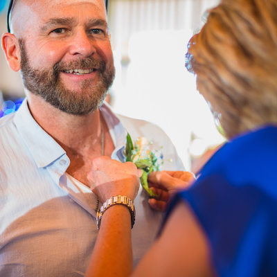 HALLANDALE BEACH GAY WEDDING PHOTOGRAPHER