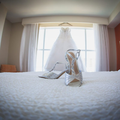 WEDDINGWIRE.COM BEST FORT LAUDERDALE WEDDING PHOTOGRAPH