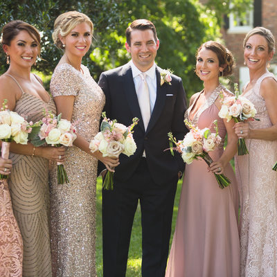 CHARLESTON WEDDING PHOTOGRAPHY - ARTISTIC PICTURES