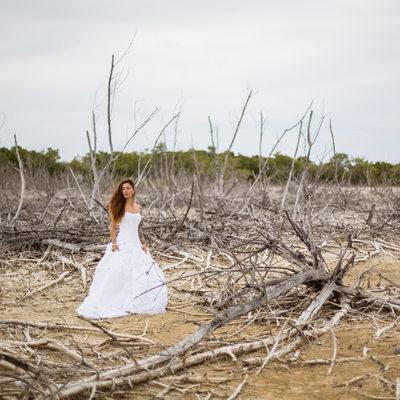 CARIBBEAN DESTINATION WEDDING PHOTOGRAPHER IN FLORIDA