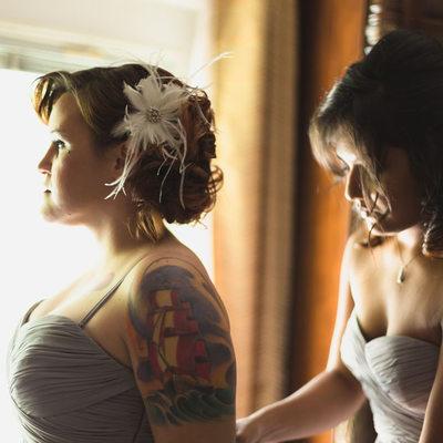 #1 Photographer W Miami Wedding Photos