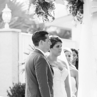 #1 Photographer Bonnet House Museum & Gardens Wedding
