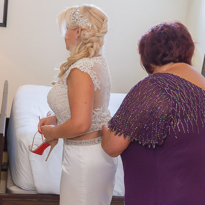 Destination Wedding Photography Caribbean