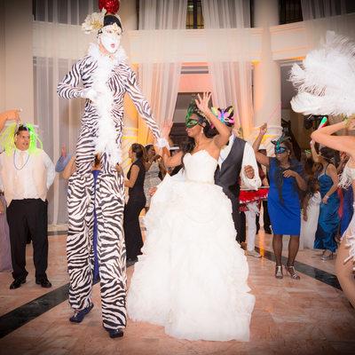 Wedding Photographer Coral Gables